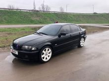 Волгодонск 3-Series 2001