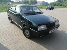 Новомосковск 21099 2003