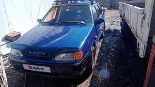 Новая Игирма 2115 Самара 2003