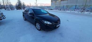 Когалым Mazda6 2012