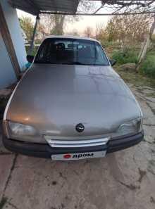 Черноморское Omega 1990