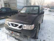 Новосибирск Terrano II 2001