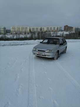 Томск 2113 Самара 2007
