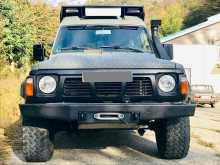 Сочи Patrol 1996