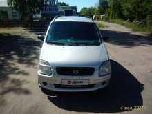 Кинешма Wagon R 2000
