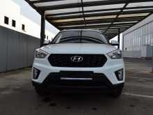 Курск Hyundai Creta 2021