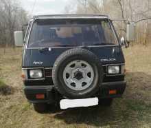 Кемерово Delica 1984