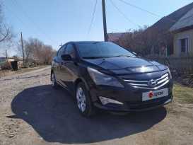 Черногорск Solaris 2015
