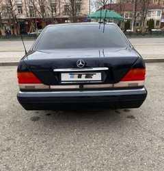 Грозный S-Class 1995