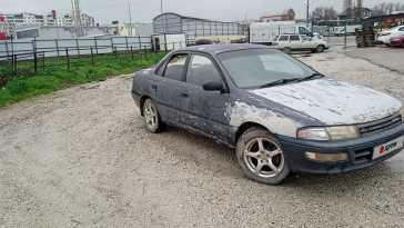 Новороссийск Toyota Carina 1993