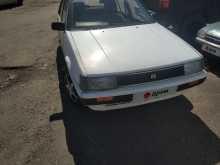 Томск Corolla 1984