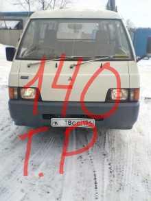 Бердск Delica 1987