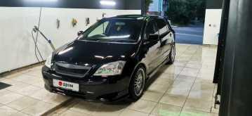 Новороссийск Corolla Runx 2003