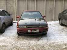 Барнаул Cefiro 1989