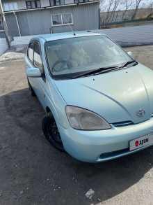 Рубцовск Prius 2001