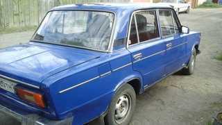Славгород 2106 2004