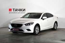 Иркутск Mazda Mazda6 2014