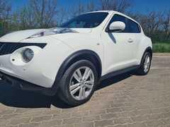 Симферополь Nissan Juke 2012