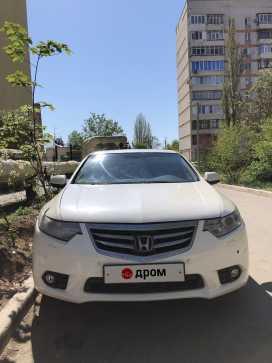 Симферополь Accord 2011