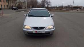 Черногорск Xsara 1999