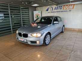 Петрозаводск BMW 1-Series 2012