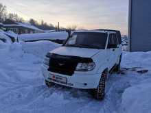 Горно-Алтайск Пикап 2009