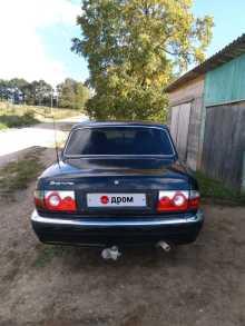 Верховажье 31105 Волга 2007
