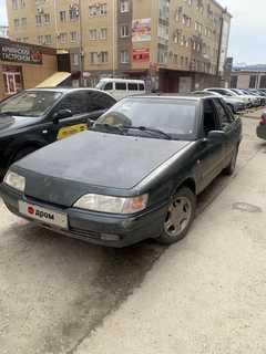 Ставрополь Espero 1998