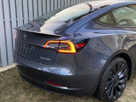 Санкт-Петербург Tesla Model 3 2020