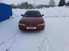Кемерово Corolla Levin 1992