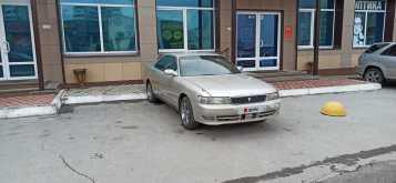 Омск Chaser 1996