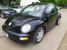 Москва Beetle 1999