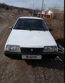 Новочеркасск 2108 1988