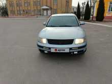Павловск Passat 2000