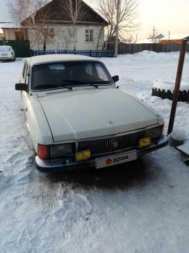Хомутово 3102 Волга 1996