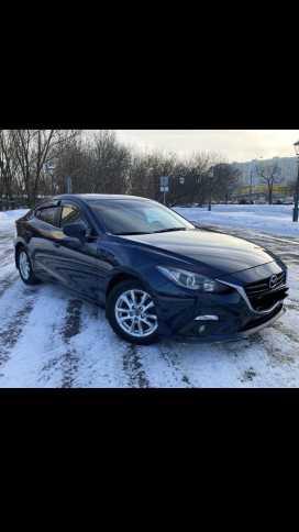 Челябинск Mazda3 2014