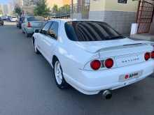 Краснодар Skyline 1997