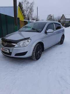 Копьёво Astra 2013