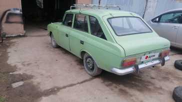Новосибирск 2125 Комби 1987