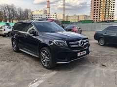 Воронеж GLS-Class 2016