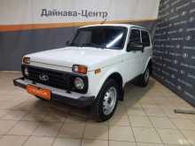 Воронеж 4x4 2121 Нива 2020