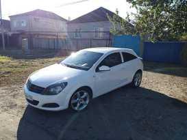 Изобильный Astra GTC 2011