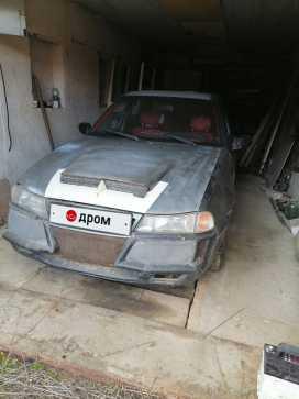 Смоленск Daewoo Nexia 1997