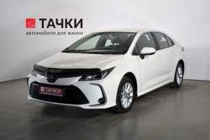 Иркутск Corolla 2019