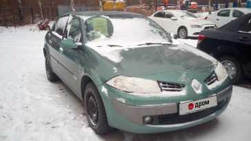 Тольятти Megane 2006