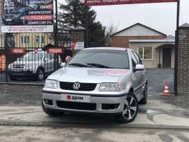Ростов-на-Дону Polo 2000