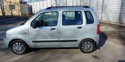 Wagon R 2001