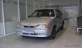 Москва 2115 Самара 2001