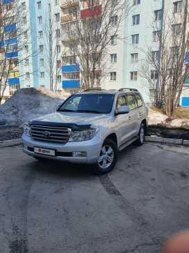 Прокопьевск Land Cruiser 2010