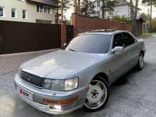 Новосибирск LS400 1993